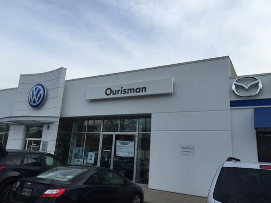 Ourisman Volkswagen Mazda of Rockville 2