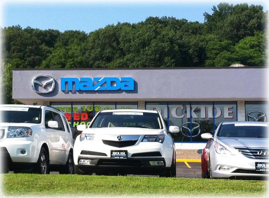 sport ny mazda vehicle id details new rochester