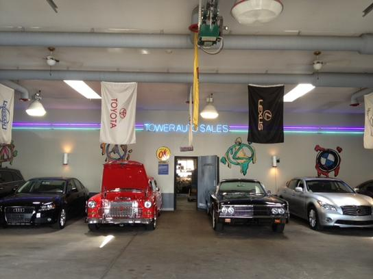 Tower Auto Sales >> Tower Auto Sales Car Dealership In Pittsburgh Pa 15238