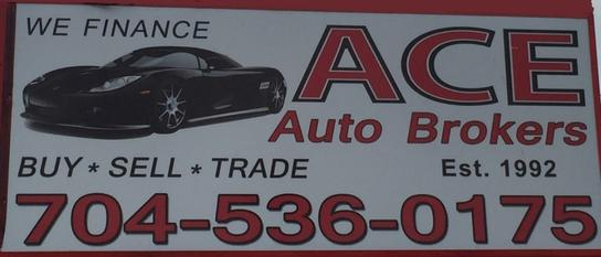 Ace Auto Brokers