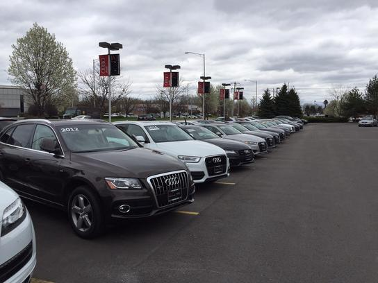 Audi Orland Park Car Dealership In Tinley Park Il 60477 1214