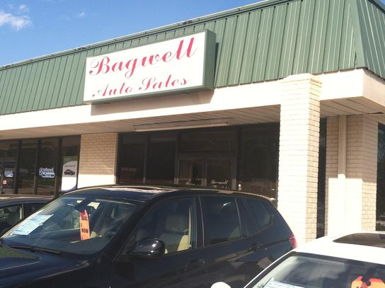 Bagwell Auto Sales
