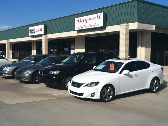 Bagwell Auto Sales 1