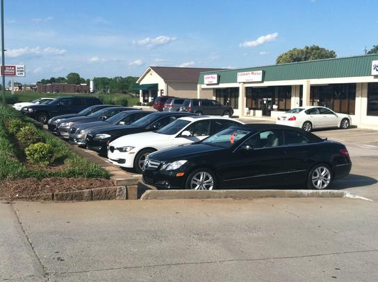 Bagwell Auto Sales 2