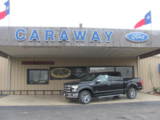 Caraway Ford 1
