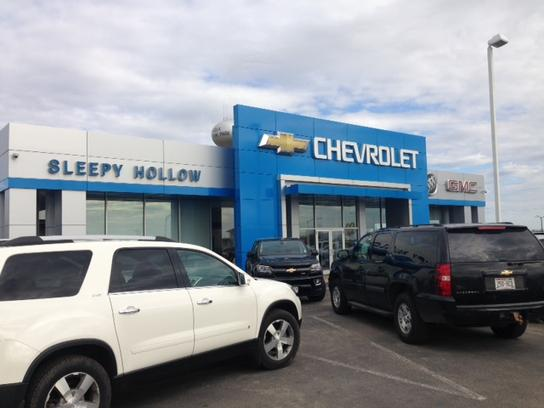 Sleepy Hollow Chevrolet Buick GMC Inc 1