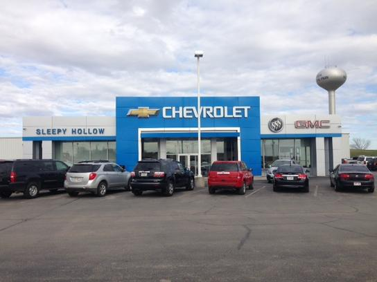 Sleepy Hollow Chevrolet Buick GMC Inc