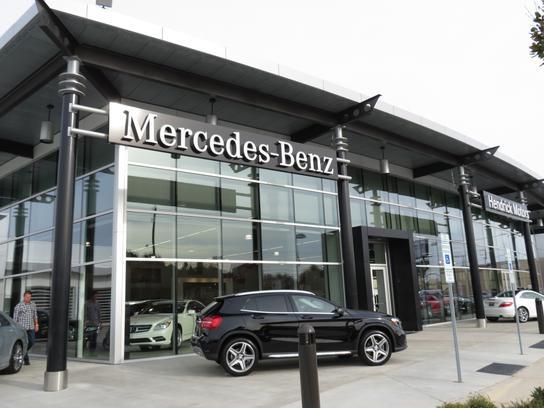 Hendrick Motors of Charlotte car dealership in CHARLOTTE ...