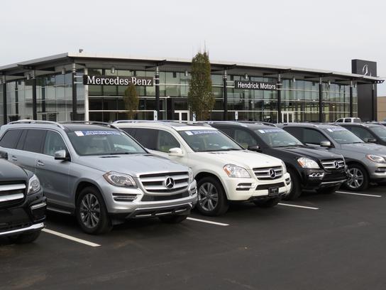 Hendrick Motors Of Charlotte >> Hendrick Motors Of Charlotte Car Dealership In Charlotte Nc 28212