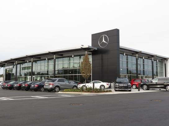 Hendrick Motors of Charlotte 3