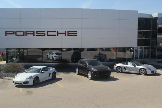 Zimbrick European car dealership in Madison, WI 53713 | Kelley Blue