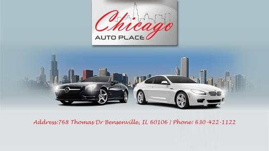 Chicago auto loans