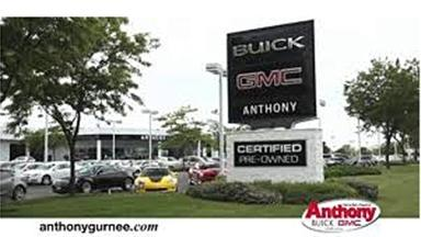 Anthony Buick GMC 1