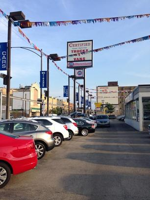 Millennium Auto Sales >> Millennium Autosales Car Dealership In Chicago Il 60641 Kelley