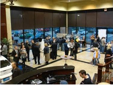 Continental Mazda Of Naperville Car Dealership In Naperville, IL 60540 |  Kelley Blue Book
