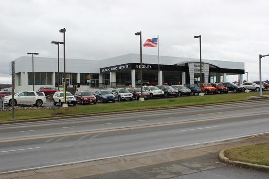 Beckley Buick GMC