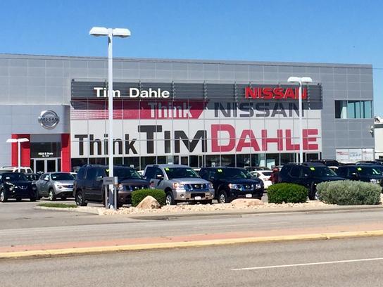 Tim Dahle Nissan Murray 1 Tim Dahle Nissan Murray 2 ...