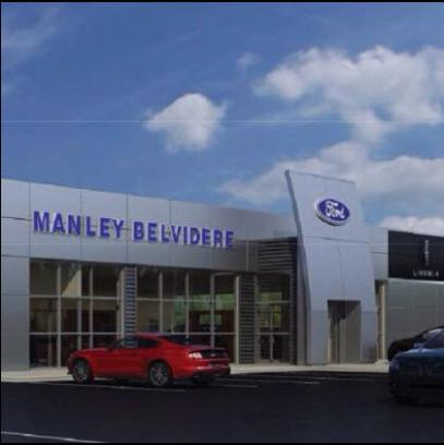 Manley's Belvidere Ford Lincoln