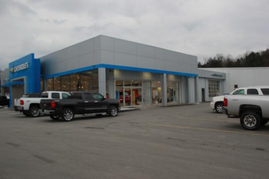 King Coal Chevrolet >> King Coal Chevrolet Car Dealership In Oak Hill Wv 25901 2745
