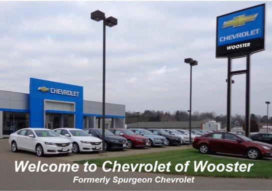 Chevrolet of Wooster