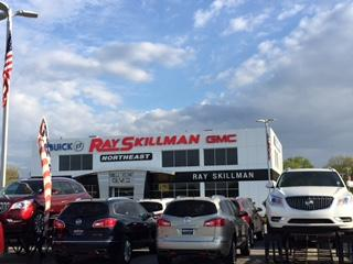 Ray Skillman Northeast Buick GMC Car Dealership In Indianapolis - Indianapolis buick dealers