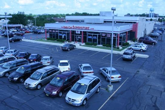 Used Car Superstore Lisle Il