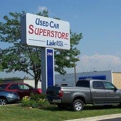Used Car Superstore 1