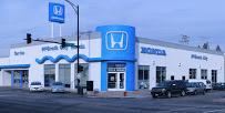 McGrath City Honda 1