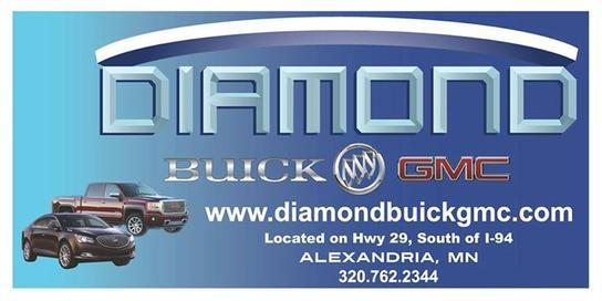 Diamond Buick GMC Car Dealership In Alexandria MN Kelley - Buick dealerships in minnesota