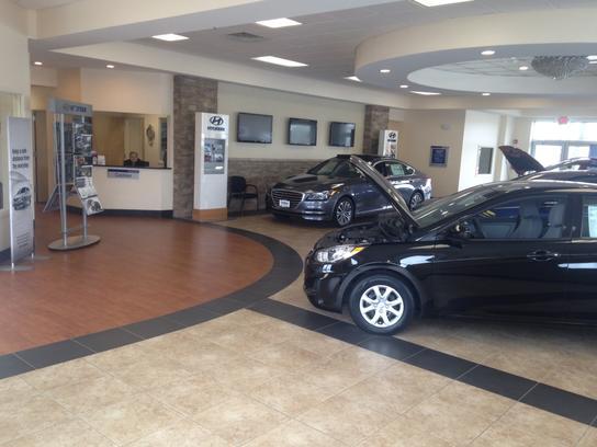 Pride Hyundai Seekonk Car Dealership In Seekonk, MA 02771   Kelley Blue Book