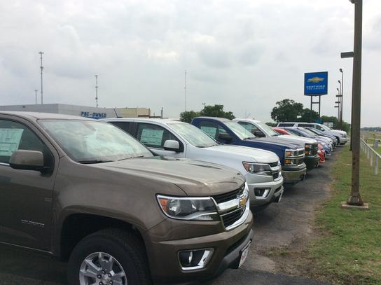 Jim Turner Chevrolet 2