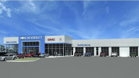 Dekalb Sycamore Chevy >> Dekalb Sycamore Chevy Cadillac Gmc Car Dealership In Sycamore Il
