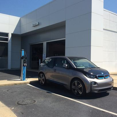 Bmw Of Macon Car Dealership In Macon Ga 31210 Kelley Blue Book