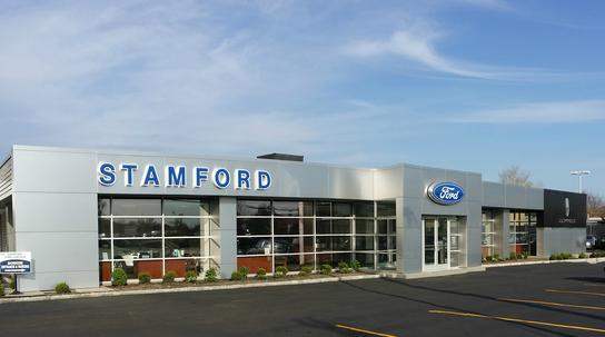 Stamford Ford Lincoln