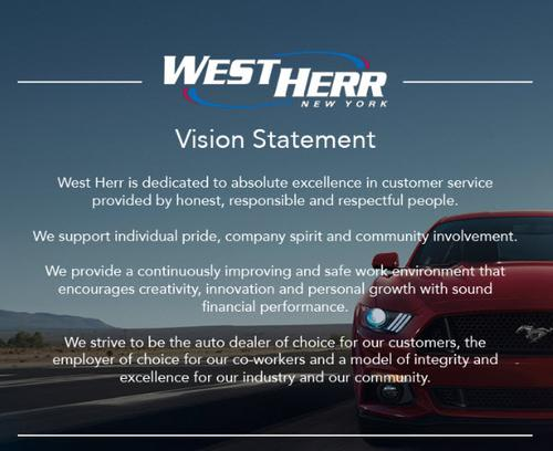 West Herr Nissan INFINITI of Williamsville 1
