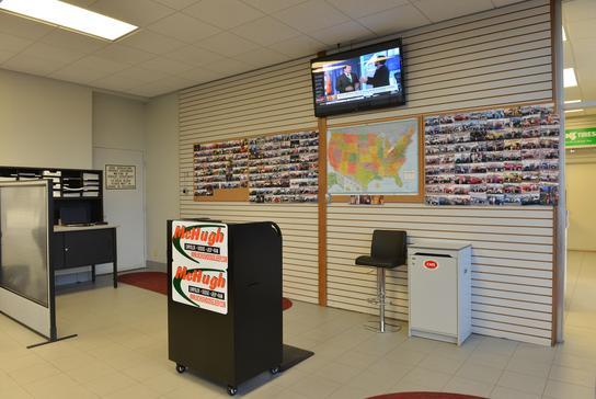 Mchugh Chrysler Dodge Jeep Ram Fiat Car Dealership In Zanesville Oh 43701 1341 Kelley Blue Book