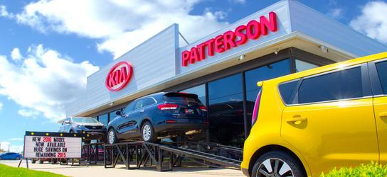Patterson Kia of Arlington 1
