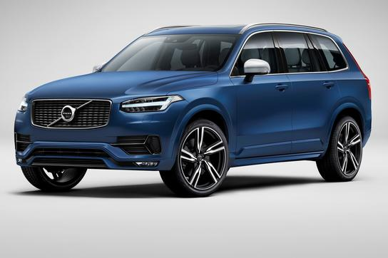 Volvo Cars Westport 2