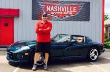 Nashville Speed Shop 2