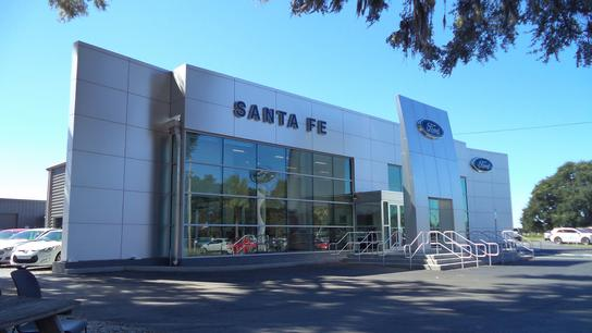 Santa Fe Ford >> Santa Fe Ford Car Dealership In Alachua Fl 32615 Kelley
