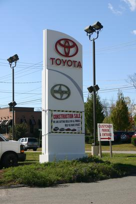 Torrington Toyota 2