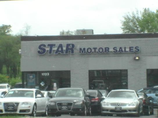 Star Motor Sales >> Star Motor Sales Car Dealership In Downers Grove Il 60515 2604