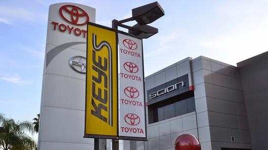 Keyes Toyota. Keyes Toyota. 5855 Van Nuys Boulevard