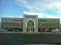 DuPage Dodge Chrysler Jeep Ram 1