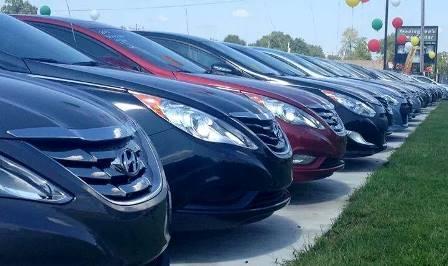 Barnes Crossing Volkswagen Car Dealership In Tupelo Ms