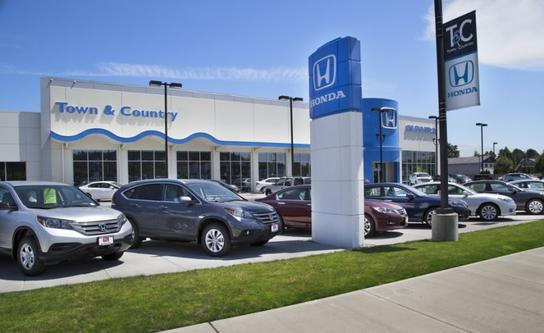 Town And Country Honda >> Car Dealership Ratings And Reviews Town Country Honda In