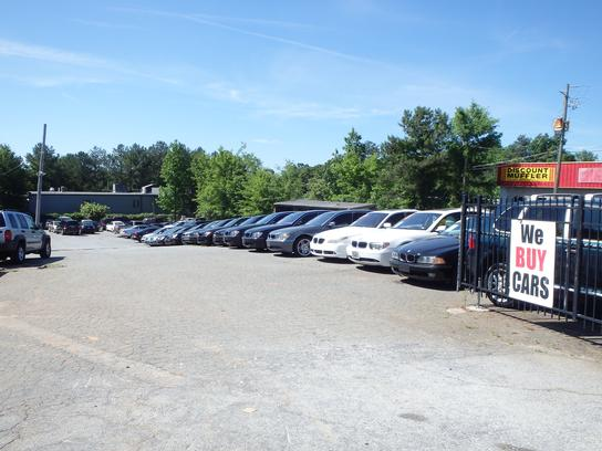 Unique Auto Sales >> Atlanta Unique Auto Sales Car Dealership In Norcross Ga