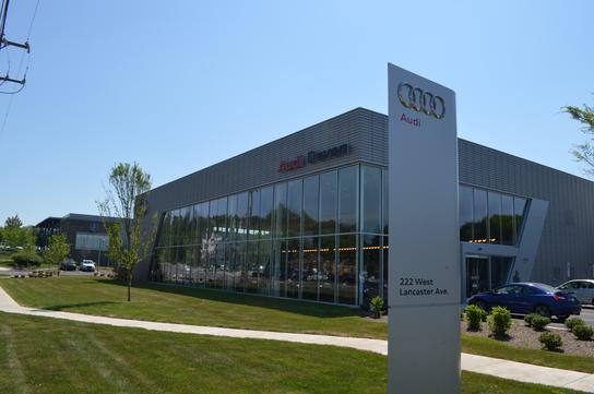 Audi Devon Car Dealership In DEVON PA Kelley Blue Book - Audi devon