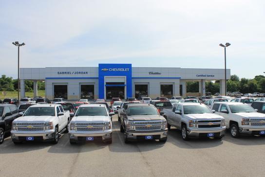 Gabriel Jordan Chevrolet Cadillac Car Dealership In Henderson Tx 75652 5142 Kelley Blue Book