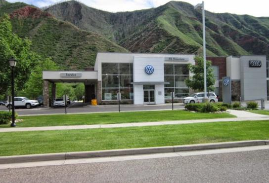 Audi and VW Glenwood Springs